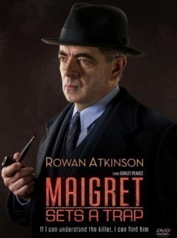 Maigret Sets a Trap pictures.