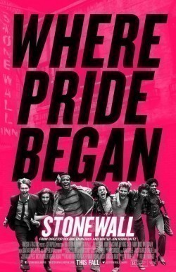 Stonewall - wallpapers.