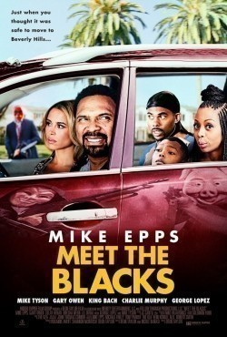 Meet the Blacks pictures.