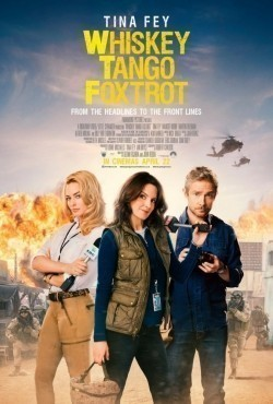 Whiskey Tango Foxtrot pictures.