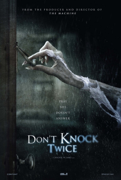 Don't Knock Twice pictures.