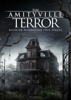 Amityville Terror - wallpapers.