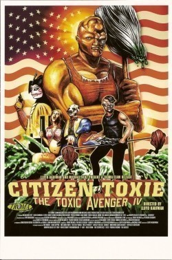 Citizen Toxie: The Toxic Avenger IV pictures.