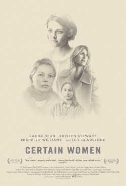 Certain Women pictures.