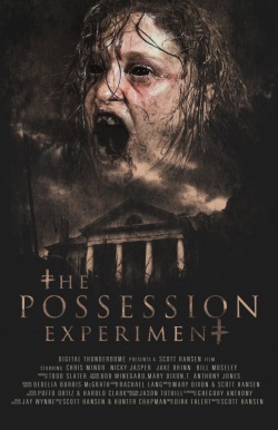 The Possession Experiment pictures.