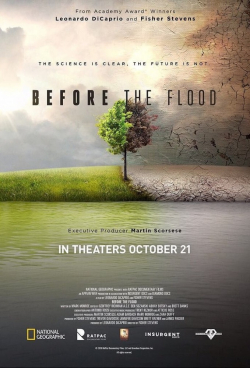 Before the Flood - wallpapers.