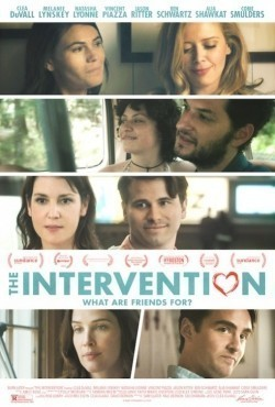 The Intervention pictures.