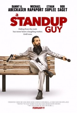 A Stand Up Guy - wallpapers.