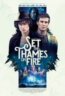 Set the Thames on Fire pictures.