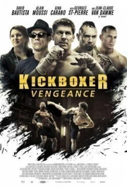 Kickboxer - wallpapers.