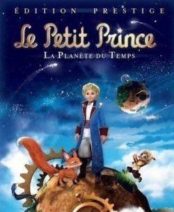 Le petit prince - wallpapers.