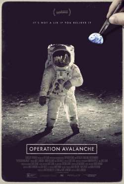 Operation Avalanche pictures.