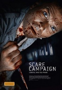 Scare Campaign pictures.