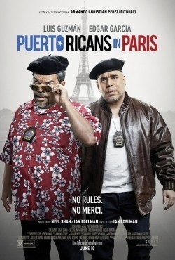 Puerto Ricans in Paris - wallpapers.
