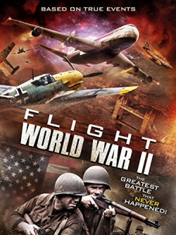 Flight World War II - wallpapers.