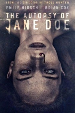 The Autopsy of Jane Doe - wallpapers.