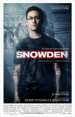 Snowden pictures.