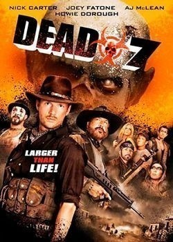 Dead 7 - wallpapers.