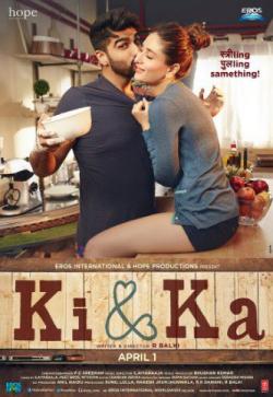 Ki & Ka pictures.
