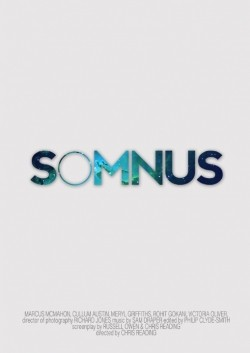 Somnus - wallpapers.