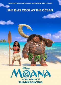 Moana pictures.
