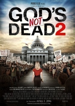 God's Not Dead 2 pictures.