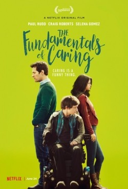 The Fundamentals of Caring - wallpapers.