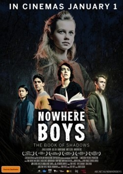 Nowhere Boys: The Book of Shadows - wallpapers.