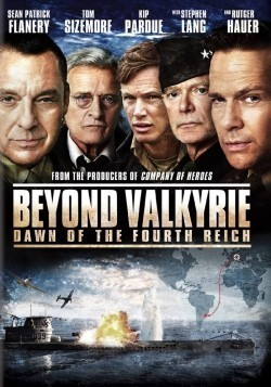 Beyond Valkyrie: Dawn of the 4th Reich - wallpapers.