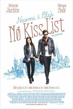 Naomi and Ely's No Kiss List pictures.