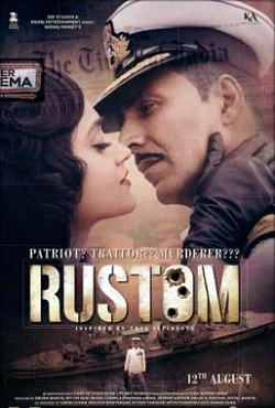 Rustom - wallpapers.