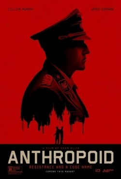 Anthropoid pictures.