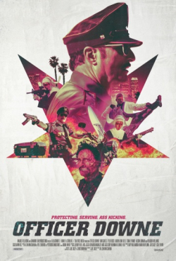 Officer Downe pictures.