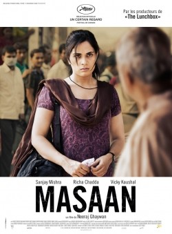 Masaan - wallpapers.