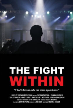 The Fight Within - wallpapers.