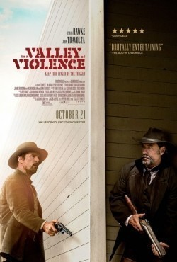 In a Valley of Violence pictures.