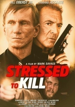 Stressed to Kill - wallpapers.