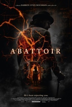 Abattoir pictures.