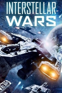 Interstellar Wars - wallpapers.