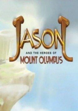 Jason and the Heroes of Mount Olympus - wallpapers.