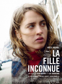 La fille inconnue - wallpapers.