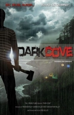 Dark Cove - wallpapers.