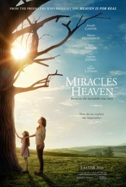 Miracles from Heaven - wallpapers.