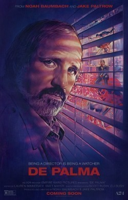 De Palma - wallpapers.