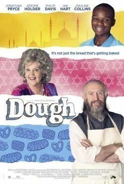 Dough pictures.