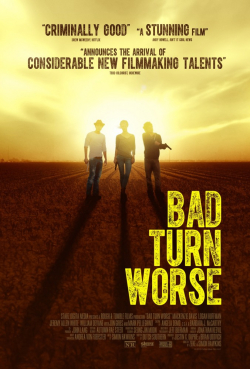 Bad Turn Worse - wallpapers.