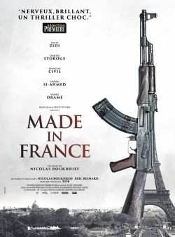 Made in France - wallpapers.