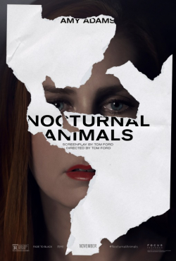 Nocturnal Animals pictures.