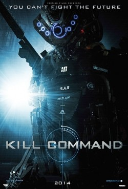 Kill Command pictures.