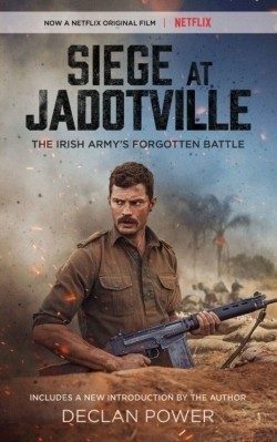 The Siege of Jadotville - wallpapers.